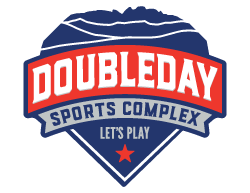 Doubleday Sports Complex Logo